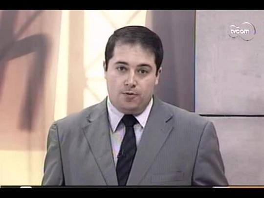 TVCOM 20 Horas - 1º bloco - 27/05/14