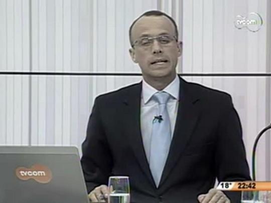 Conversas Cruzadas - Brasil Produtor de Alimentos - Bloco3 - 30.05.14