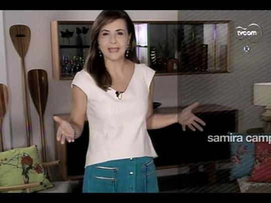 Estilo Samira Campos - Bloco 1 - 05/06/14