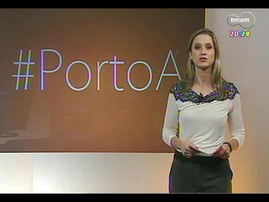 #PortoA - Luto por Fernandão - Bloco 3 - 07/06/2014
