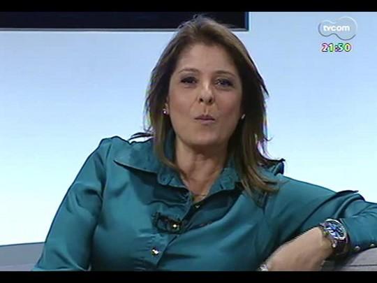 TVCOM Tudo Mais - João Carlos Castanha fala sobre nova peça