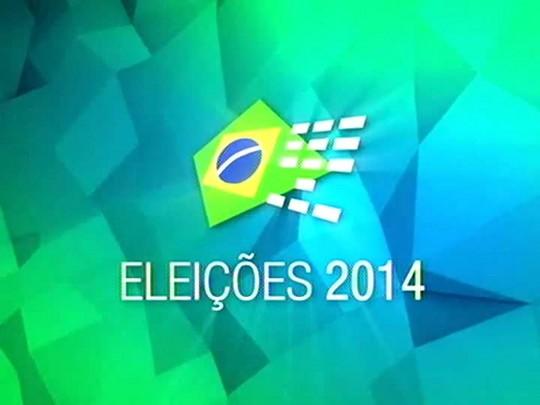 Eleições 2014 - Debate entre os candidatos ao governo do Estado - bloco 4