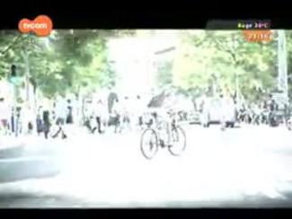 TVCOM Tudo Mais - Semana Nacional do Trânsito prioriza segurança do pedestre