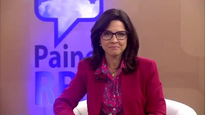Painel RBS - Entrevista com o candidato à Presidência Aécio Neves - bloco 1
