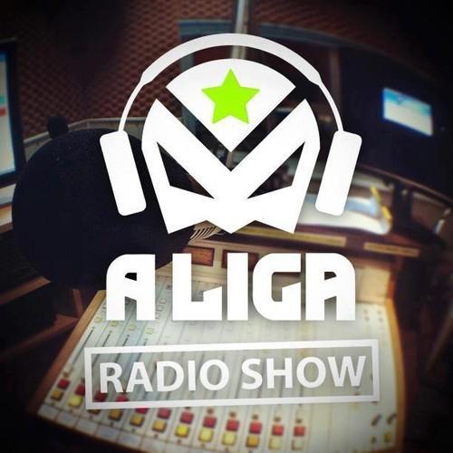 A Liga Radio Show 26/09/2014