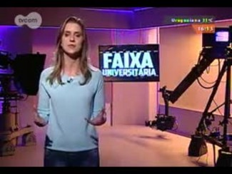 Faixa Universitária - Confira o vídeo 'Tradições gaúchas' dos alunos da ESPM-Sul