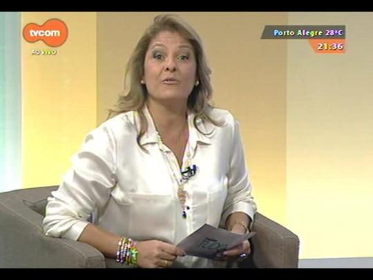 TVCOM Tudo Mais - Saiba tudo sobre a primeira edição do projeto \'Risco – Festa das Artes Gráficas de Porto Alegre\'