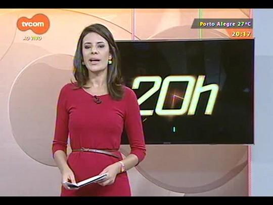 TVCOM 20 Horas - Série mostra as condições das principais rodovias em direção às praias: Interpraias - 04/12/2014