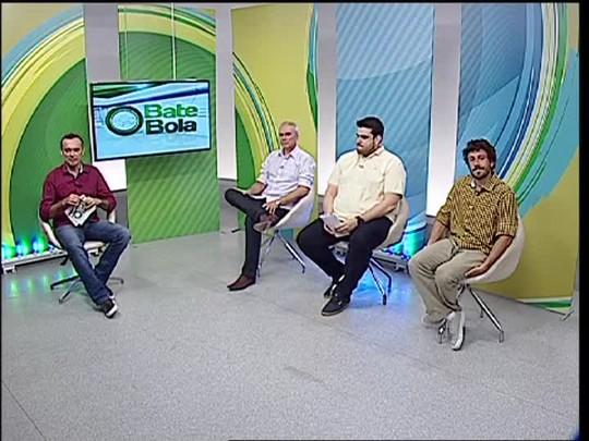 Bate Bola - Vitórias da dupla grenal no Gauchão - Bloco 1 - 08/02/15
