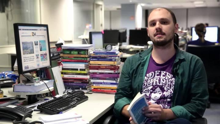 """In(dica) livros: \""""Um Pai de Cinema\"""", o livro que inspirou o novo longa de Selton Mello"""