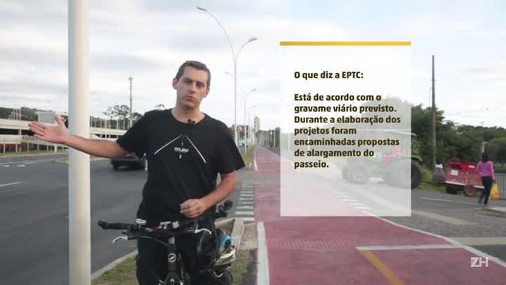 Ciclovia Beira Rio