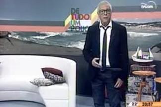 De Tudo um Pouco - Arquivo: entrevista com Luiz Henrique da Silveira - 4º Bloco - 17.05.15