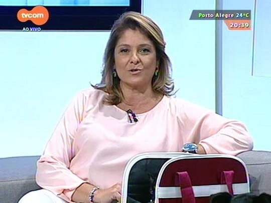 TVCOM Tudo Mais - Fernando Muniz confere mais uma peça do Festival Palco Giratório