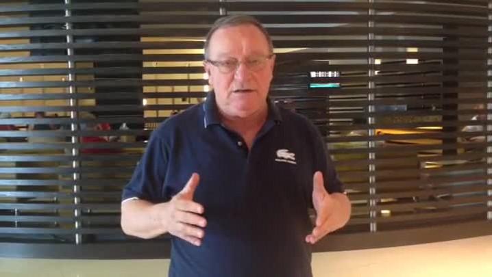Pedro Ernesto: a chance do Inter sair classificado é muito grande