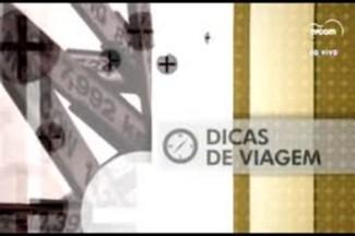 TVCOM Tudo+ - Conheça o deserto de Teotihuacan no México - 29.07.15