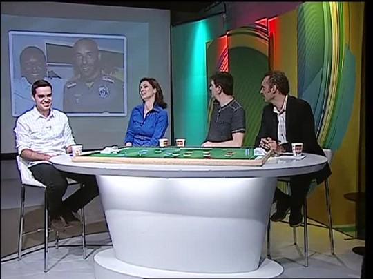 Super TVCOM Esportes - Lado B do Esporte: dia dos pais - 07/08/15
