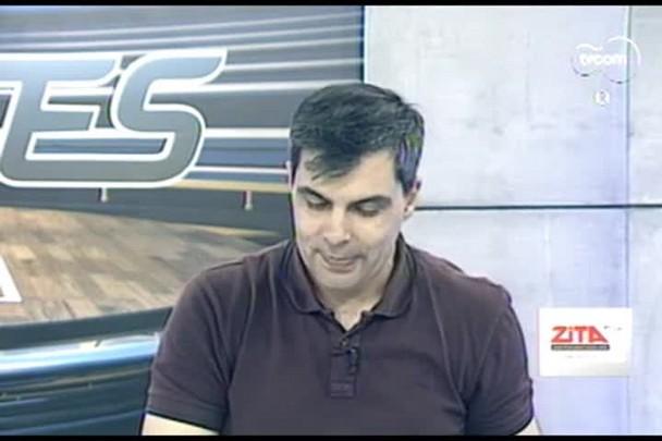 TVCOM Esportes. 2ºBloco. 28.08.15