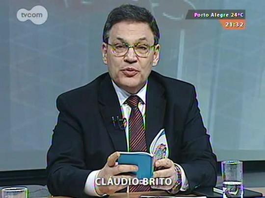 Conversas Cruzadas - Debate sobre a situação dos Conselhos Tutelares na capital gaúcha - Bloco 1 - 29/09/2015