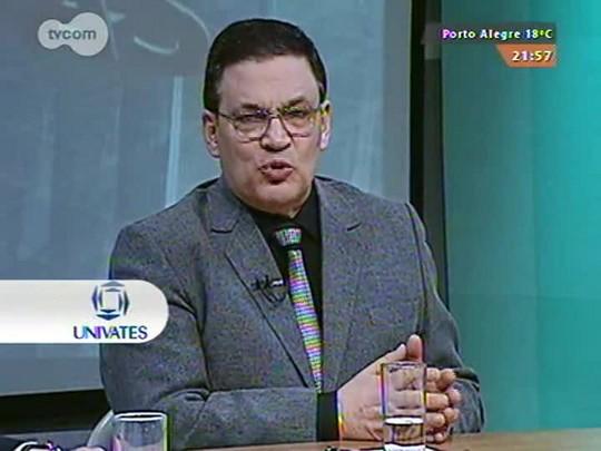 Conversas Cruzadas - Debate sobre a possível aprovação do  Estatuto da Família no Brasil - Bloco 2 - 30/09/2015