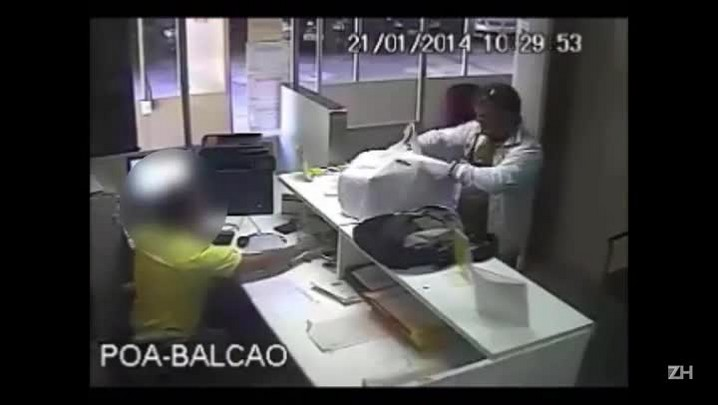 Polícia Federal investiga envio de drogas do RS para continente africano
