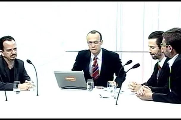 TVCOM Conversas Cruzadas. 3º Bloco. 02.12.15