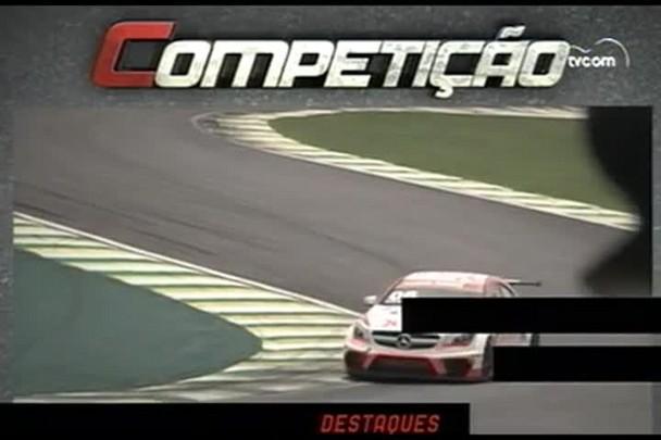 TVCOM Competição. 1º Bloco. 09.01.16