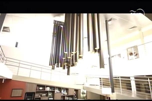 TVCOM Missão Casa. 2º Bloco. 07.03.16
