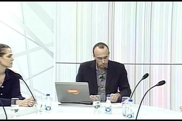TVCOM Conversas Cruzadas. 2º Bloco. 21.03.16