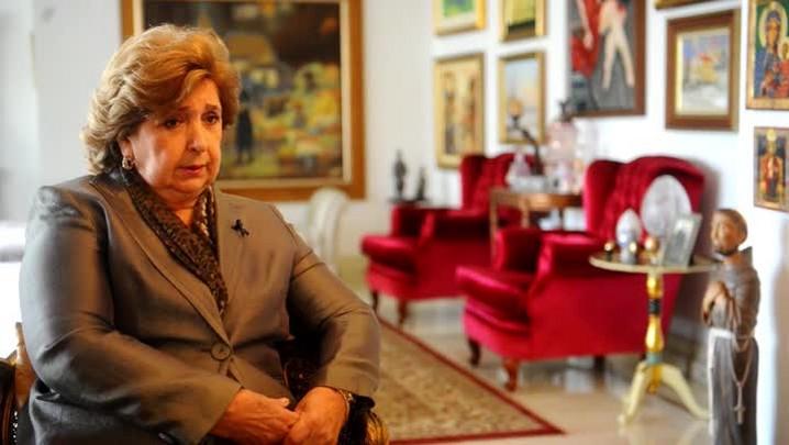 Ivete Appel da Silveira fala sobre convite para participar do governo Temer