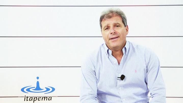 Hang Loose Pro Contest 2016 30 anos - Entrevista Flávio Boabaid