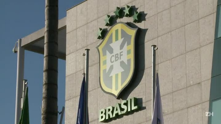CBF adia final da Copa do Brasil