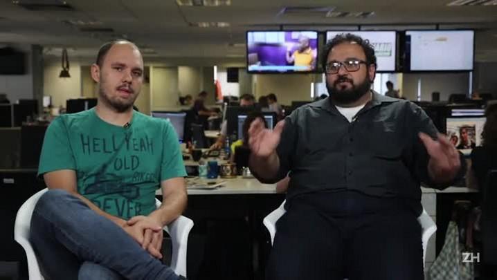 Jornalistas de ZH avaliam legado de João Gilberto Noll