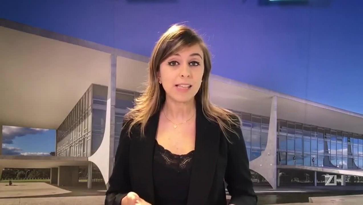 Kelly Matos: o que esperar desta sexta-feira em Brasília