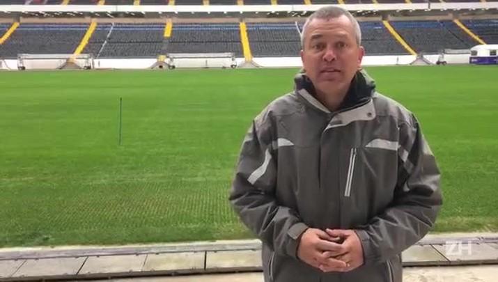 Como estão as obras do estádio da estreia do Brasil na Copa