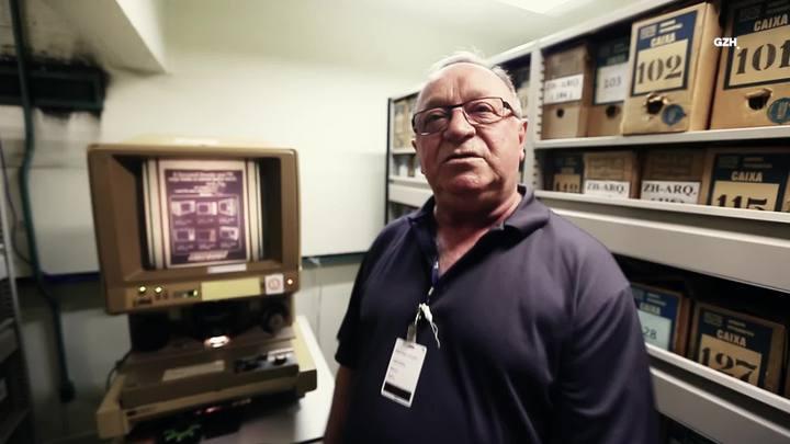 Bastidores do Pedro Ernesto: CDI