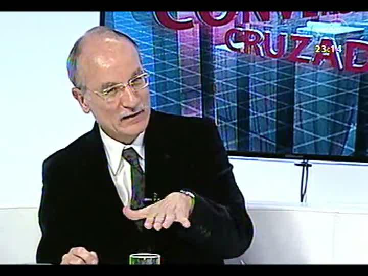 Conversas Cruzadas - 17/10/2012 - Bloco 3
