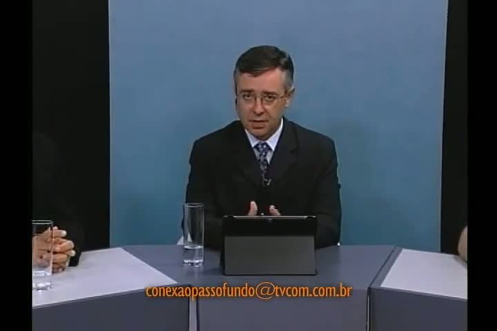 Conexão Passo Fundo discute a segurança nas boates de Passo Fundo - bloco 3