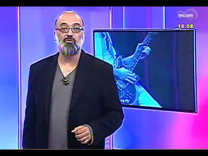 Programa do Roger - Confira a banda God Save the Queen - bloco 3 - 16/03/2013