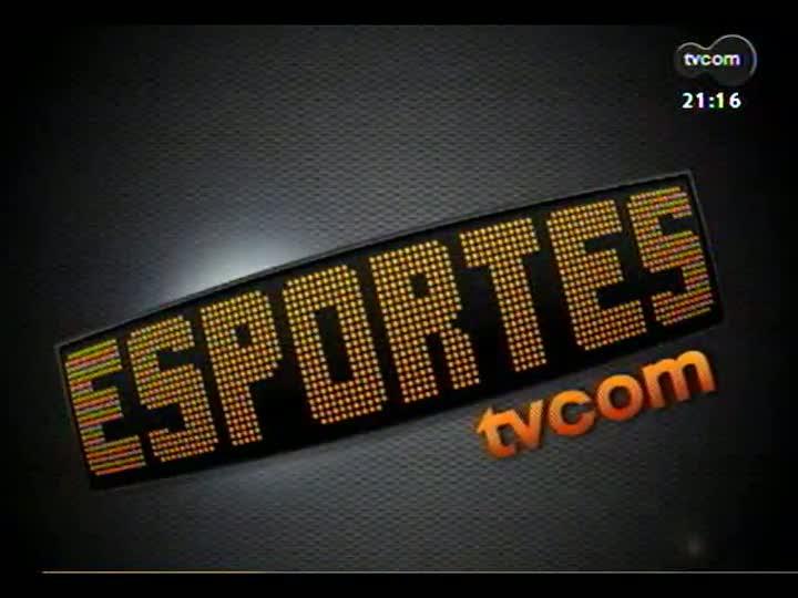 TVCOM Tudo Mais - Confira atletas promissores da vela