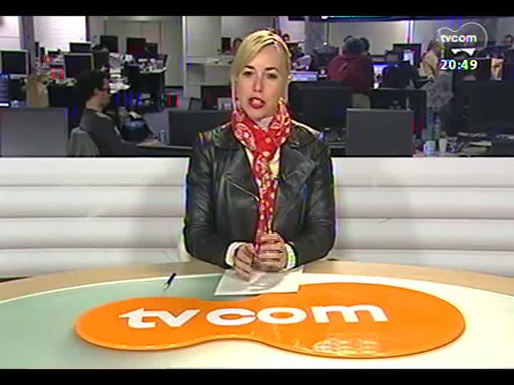 TVCOM Tudo Mais - Roberta Pinto traz dicas de filmes que estreiam na Capital