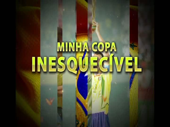 Porto da Copa - Renato Marsiglia participa do quadro \'Minha Copa inesquecível\' - 10/08/2013 - bloco 3