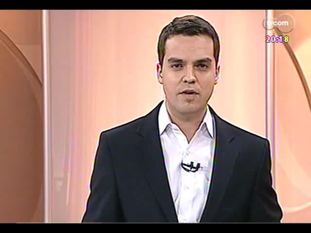 TVCOM 20 Horas - Fique por dentro do que acontece na Cãmara dos Vereadores da Capital - Bloco 2 - 16/09/2013