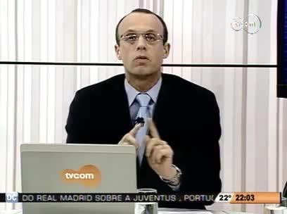 Conversas Cruzadas – Encontro de Ideias - 1ºbloco – 23/10/2013