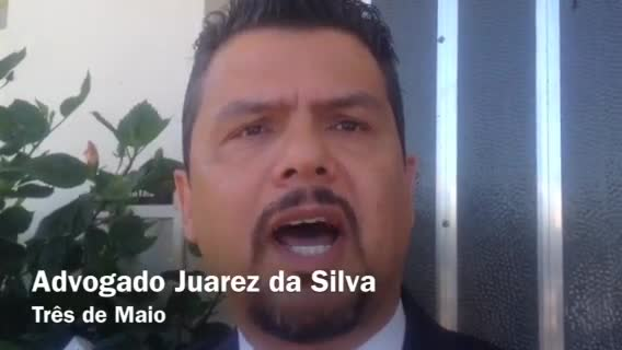 Advogado Juarez da Silva nega que transportador de leite adulterava o produto. 07/11/2013