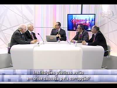 Conversas Cruzadas - 4o bloco - 13/11/2013