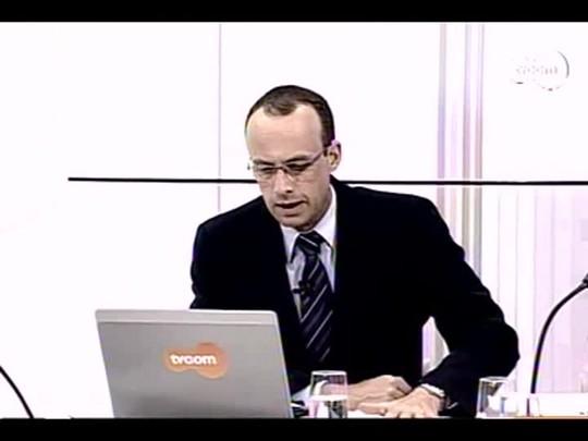 Conversas Cruzadas - 4o bloco - Política de expansão da Udesc - 10/12/2013