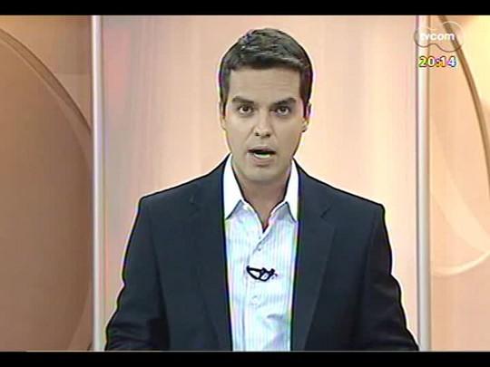 TVCOM 20 Horas - Secretaria Estadual da Saúde amplia espaço em nova sala para a retirada de medicamento especial - Bloco 2 - 22/01/2014