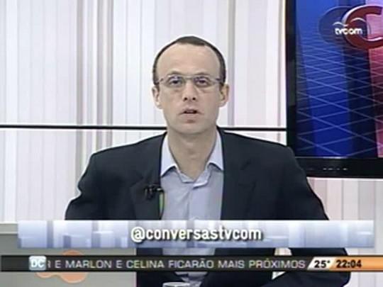 Conversas Cruzadas - Bloco1 - 03.03.14