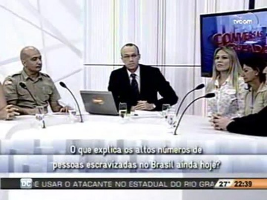 Conversas Cruzadas - Bloco3 - 06.03.14