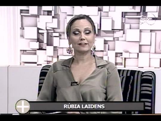 TVCOM Tudo+ - Saúde - 13/03/14